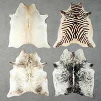 3D rugs