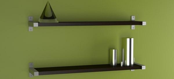 nordsk stephan 36 wall 3D model