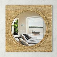 3D tisbury mirror currey