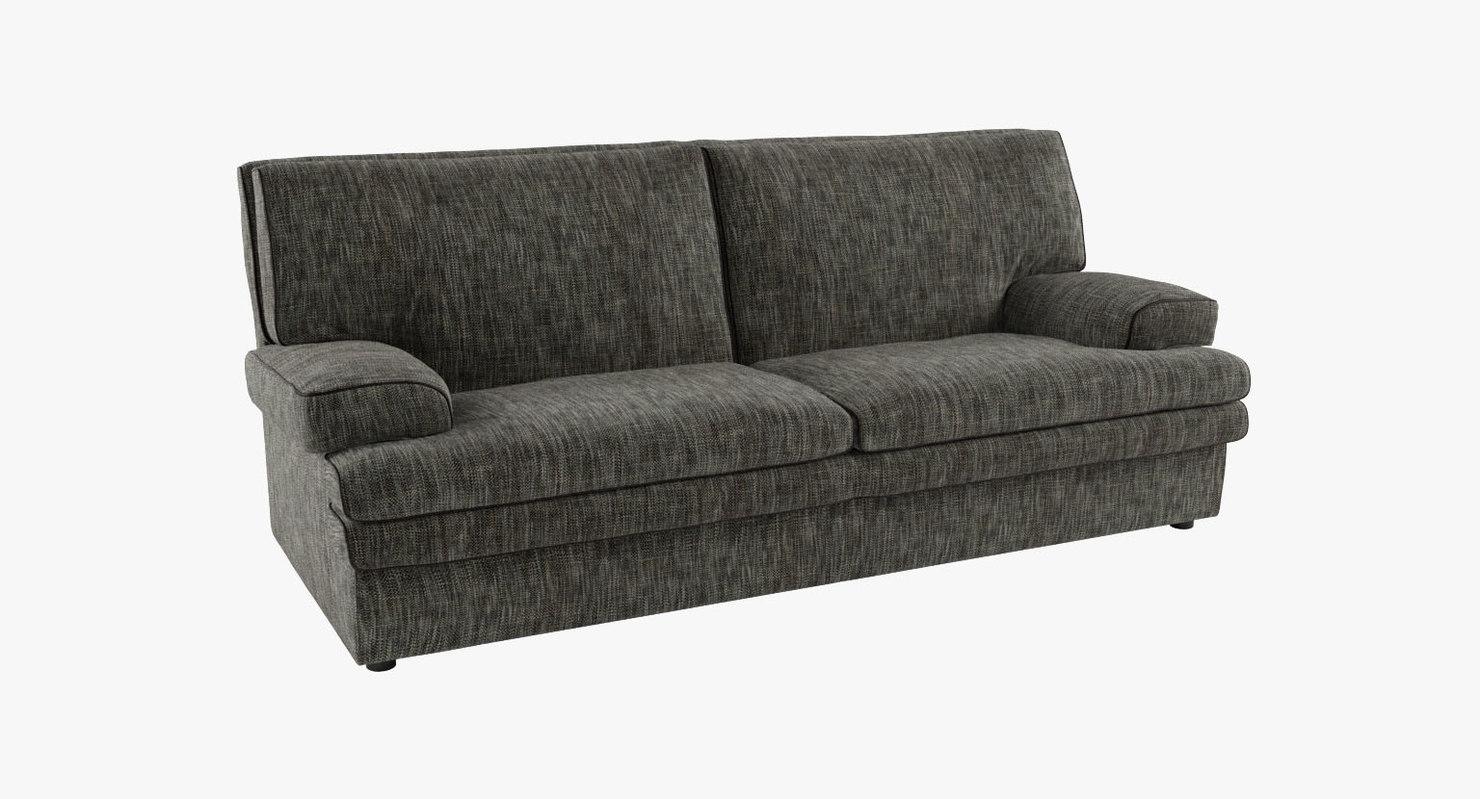 3D ralph sofa