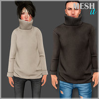 TN Sweater Male and Female