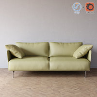 liuto sofa valdichienti model