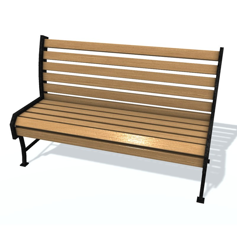 usual bench e model
