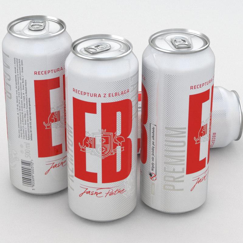 3D beer elblag eb