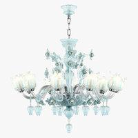 3D chandelier md 89298-10 osgona