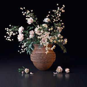 bouquet model