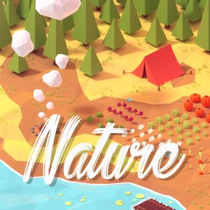 3D nature pack