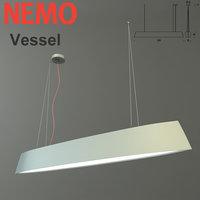 nemo vessel 3D model