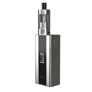 electronic cigarettes vape mod 3D model