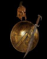 Spartans armor