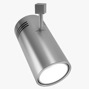 3D spot light lamp