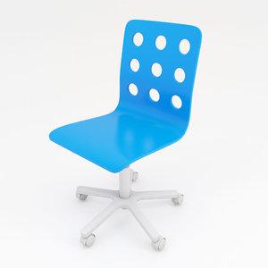jules children s desk chair model