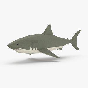 shark---onward model