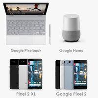 google electronics 2 3D model