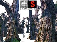 scan 16k 3D