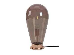 lamp bulbcuivre laredoute 3D model