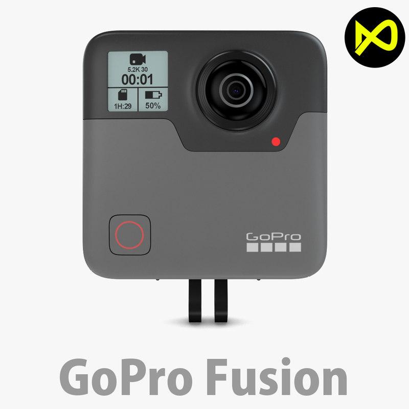 3D 4 5 camera