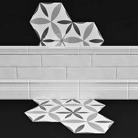 fap tiles 3D