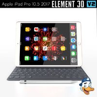 apple ipad pro 10 model
