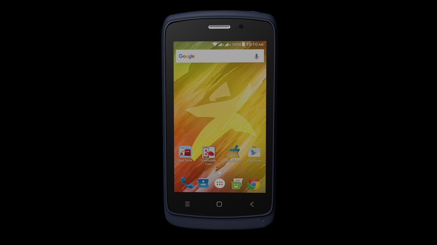 3D forstar android mobile