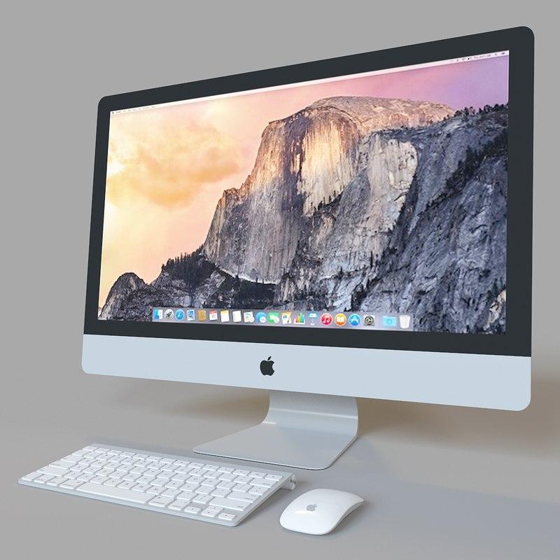 monitor apple retina display model