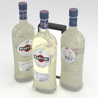Martini Bianco 1L Bottle