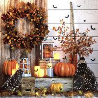 halloween decor model