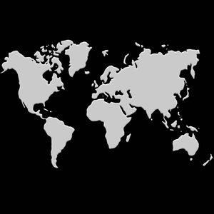 world 3D