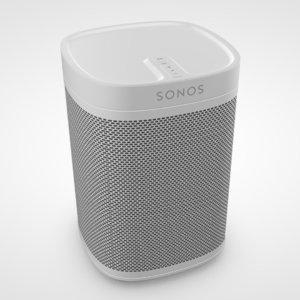 sonos speaker model