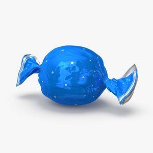 hard-candies---blue 3D