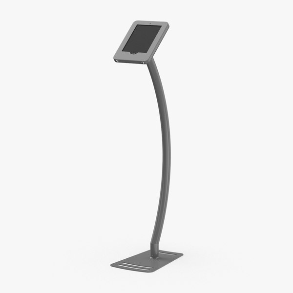 3D tablet-stand-01---grey