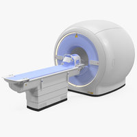 3D mri body tomography generic