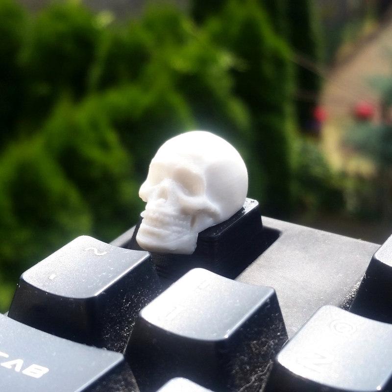 key cherry mx keyboard 3D