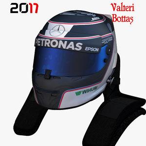 helmet 1 model