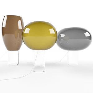 3D foscarini buds - table lamp