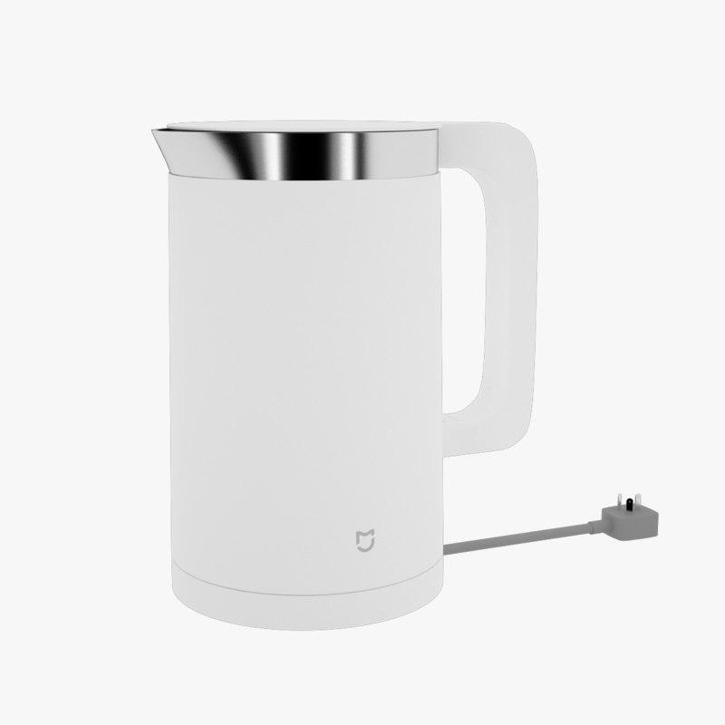 3D xiaomi kettle