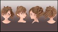 female hair style 1