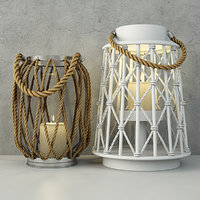 Lanterns by ZARA HOME