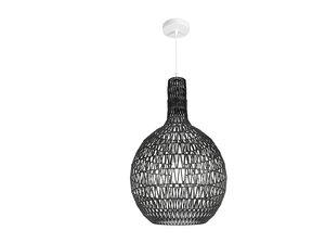 suspension lamp rodiarotin 3D model