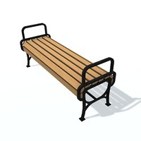 3D usual bench g