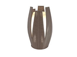 3D lampe mongu eglo model