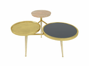 3D table gatsby maisons