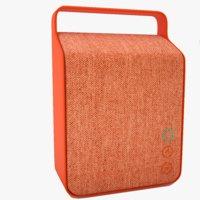 speaker oslo 3D model