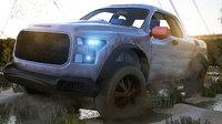 jeep ready 3D model