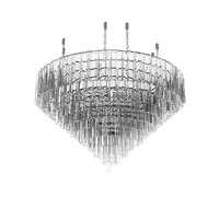 Il parlaume Marina Big Crystal chandelier
