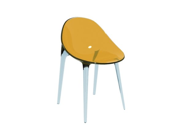 kartell mr impossible 3D model