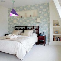 3D room lamp