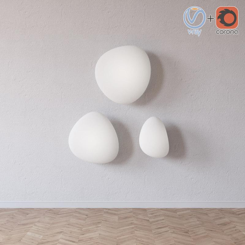 neochic pp ceiling lamp model