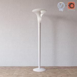 3D ferea pt lamp
