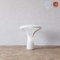 ferea lt table lamp 3D